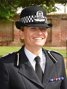 Good Cop Down: The reality of being a police whistleblower Dcc-sara-glen